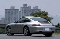 Repair of Porsche Vehicles | German Sport, Inc.